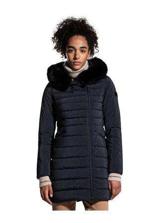 PEUTEREY Seriola down jacket PEUTEREY | 7457003 | PED3323NER
