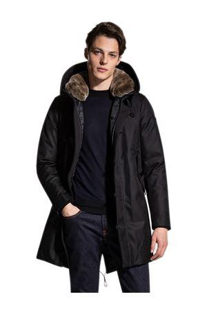PEUTEREY Kasa jacket PEUTEREY | 13 | PEU3322NER