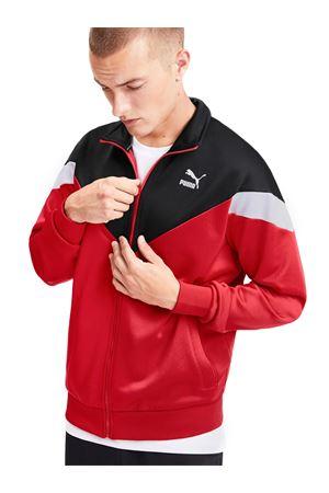 PUMA Iconic MCS Jacket PUMA | -108764232 | 59529911