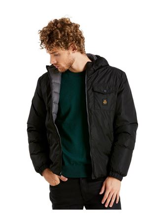 REFRIGIWEAR Midtown Jacket  REFRIGIWEAR | 7457003 | G02200NYU15060