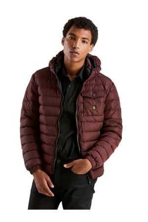 REFRIGIWEAR Down Jacket Hunter REFRIGIWEAR | 7457003 | G92700NC01303