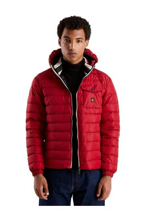 REFRIGIWEAR Down Jacket Hunter REFRIGIWEAR | 7457003 | G92700NC01352
