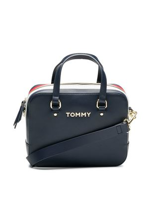 TOMMY JEANS Corporate Mini Bag TOMMY | 31 | AW0AW06820413