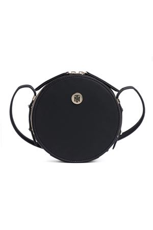 TOMMY JEANS Round Shoulder Bag TOMMY | 31 | AW0AW06916002