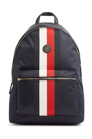TOMMY HILFIGER Iconic backpack TOMMY | -213431382 | AW0AW072830G7