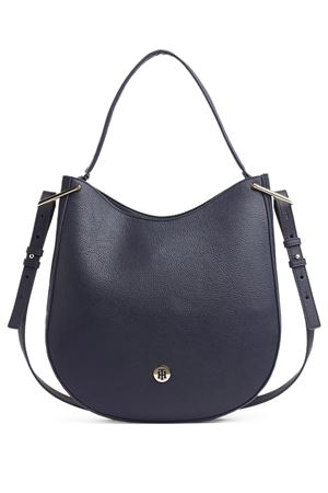 TOMMY HILFIGER Hobo bag TOMMY | 31 | AW0AW07306CJM
