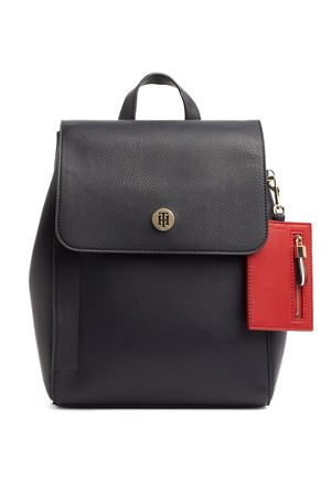 TOMMY HILFIGER Charming backpack TOMMY | -213431382 | AW0AW07310CJM