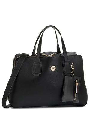 TOMMY HILFIGER Charming bag TOMMY | 31 | AW0AW07313BDS