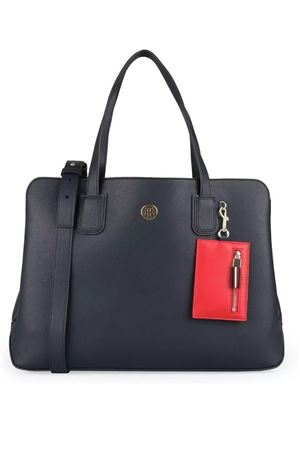 TOMMY HILFIGER Charming bag TOMMY | 31 | AW0AW07313CJM