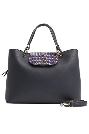 TOMMY HILFIGER SATCHEL bag TOMMY | 31 | AW0AW073150KM
