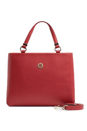 TOMMY HILFIGER Satchel Media Bag TOMMY | 31 | AW0AW073310H4