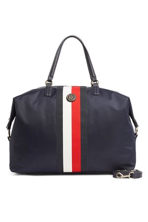 TOMMY HILFIGER Travel Bag TOMMY | 1978616508 | AW0AW073960G7