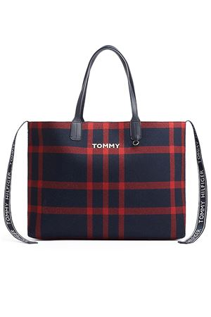 TOMMY HILFIGER Iconic bag TOMMY | 31 | AW0AW074260GD