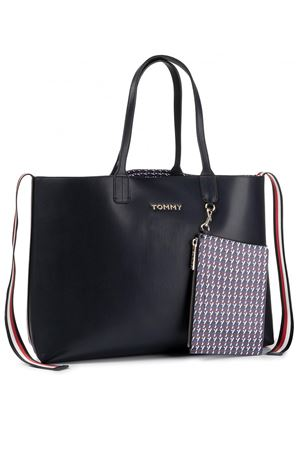 TOMMY HILFIGER Iconic bag TOMMY | 31 | AW0AW07428CJM