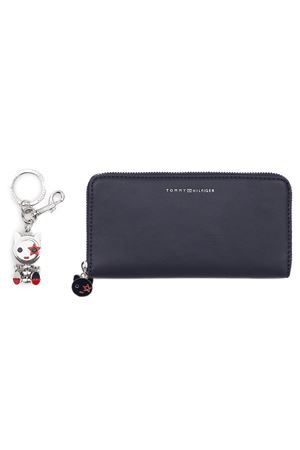 TOMMY HILFIGER Wallet TOMMY   63   AW0AW074510G7