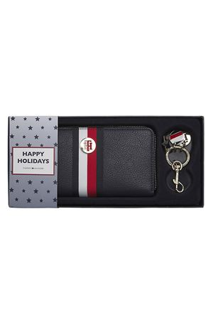 TOMMY HILFIGER Core wallet TOMMY   63   AW0AW07600CJM