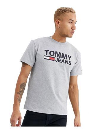 TOMMY HILFIGER Classics T-shirt TOMMY | 8 | DM0DM04837038