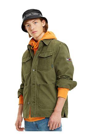 TOMMY JEANS Cargo jacket TOMMY | 13 | DM0DM06489307