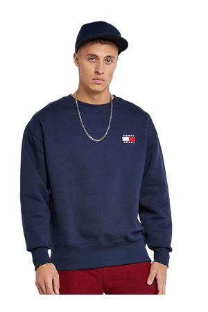 TOMMY JEANS Logo sweatshirt TOMMY | 7 | DM0DM06592002