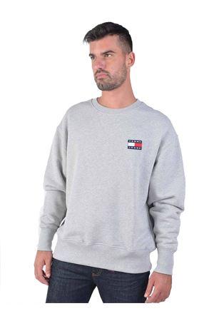 TOMMY JEANS Logo sweatshirt TOMMY | 7 | DM0DM06592038