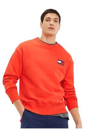 TOMMY JEANS Logo sweatshirt TOMMY | 7 | DM0DM06592667