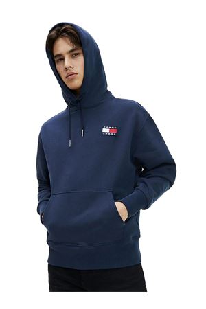 TOMMY JEANS Sweatshirt TOMMY | -108764232 | DM0DM06593002