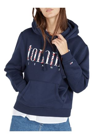 TOMMY JEANS Floral Logo TOMMY | -108764232 | DW0DW06783002