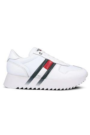 TOMMY HILFIGER High Sneakers TOMMY | 12 | EN0EN00695YBS