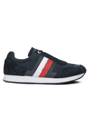 TOMMY HILFIGER Sneaker Corporate TOMMY | 12 | FM0FM02379403