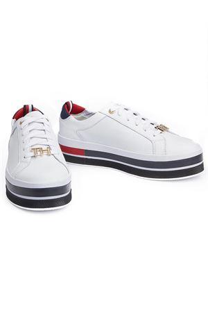 TOMMY HILFIGER Sneaker Platform  TOMMY | 12 | FW0FW04295100