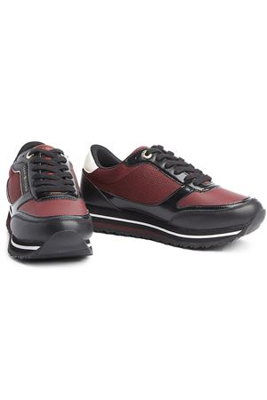 TOMMY HILFIGER Retro Sneaker TOMMY | 12 | FW0FW04305GBY