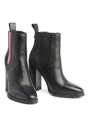 TOMMY HILFIGER High Boots TOMMY | -771465572 | FW0FW04324990