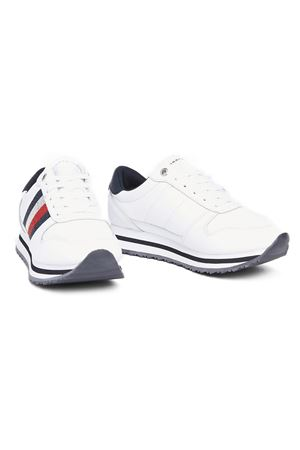 TOMMY HILFIGER Retro Sneaker TOMMY | 12 | FW0FW04683YBS