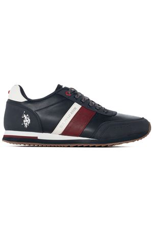 U.S. POLO Sneakers Xirio U.S. POLO | 12 | 4133W8BLUE