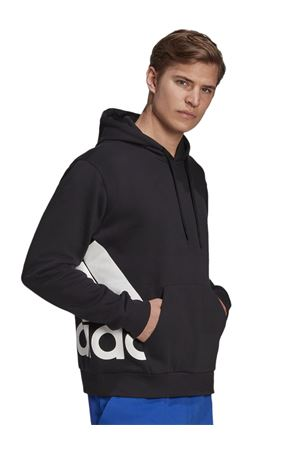 ADIDAS Hooded Sweatshirt ADIDAS | 7 | FR6607