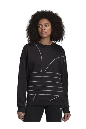 ADIDAS ORIGINAL Übergroßes Sweatshirt ADIDAS | -108764232 | GD2415