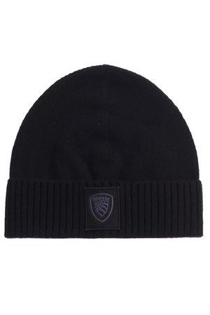 BLAUER Wool cap BLAUER   1916786061   20WBLUA05426005847999