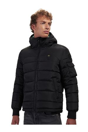 BLAUER Short down jacket BLAUER | 7457049 | 20WBLUC02153005771999