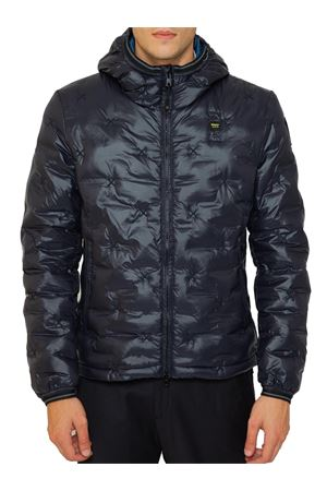 BLAUER Short Down Jacket BLAUER | 7457003 | 20WBLUC03054005783892