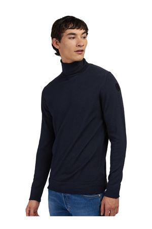 BLAUER Wool turtleneck BLAUER | 7457050 | 20WBLUM04205005794888
