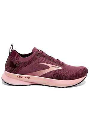 BROOKS Levitate 4 Female BROOKS | 50000054 | 1203351B671