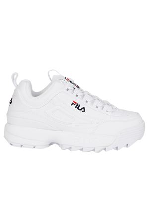 FILA Disruptor Low Woman FILA | 12 | 10103021FG