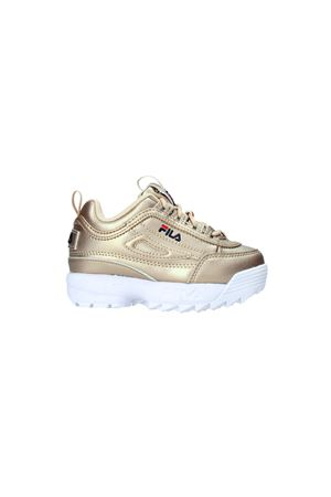 FILA Disruptor F Infants FILA | 12 | 101107780C