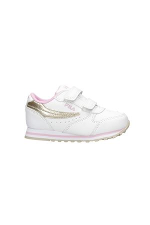 FILA Orbit Velcro Infant  FILA | 12 | 101108000L