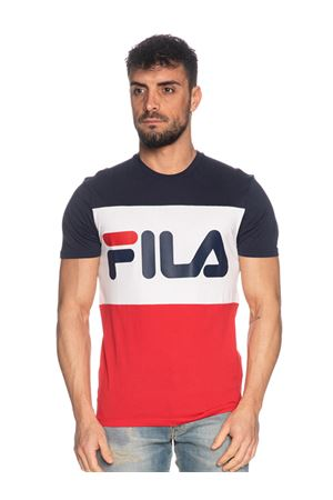 FILA T-shirt ColorBlock FILA | 8 | 681244R69
