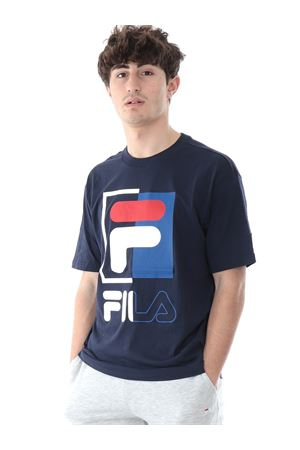 FILA T-shirt Stile Saku FILA | 8 | 687475170