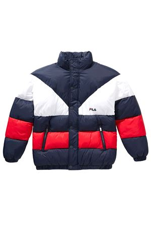 FILA Teens Brian Jacket for Kids FILA | -108764232 | 688010G06