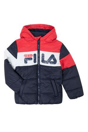 FILA Lynn jacket FILA | -108764232 | 688025G06
