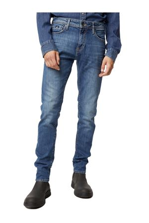 GAS Jeans Sax Zip Fit Skinny GAS | 24 | 35117702096732WK21