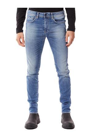 GAS Jeans Sax Zip Fit Skinny GAS | 24 | 35117703078932WZ22